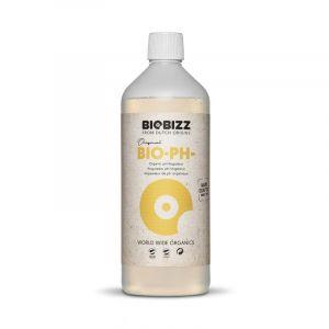 BioBizz pH- 500ml