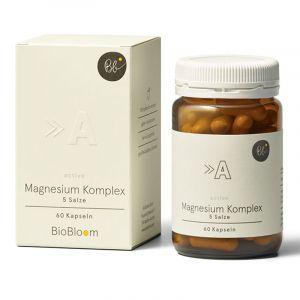 BioBloom Magnesium Komplex Active