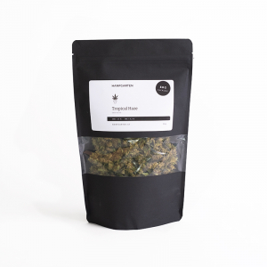 Tropical Haze Outdoor CBD Blüten - Großpackung