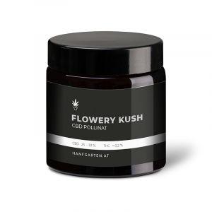 Flowery Kush CBD Aromaharz
