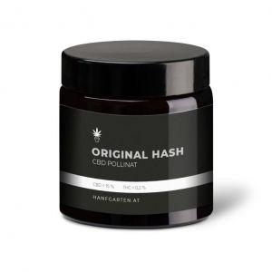 Original Hash