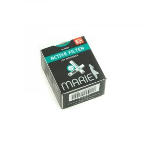 Marie Active Filter mit Aktivkohle 6mm